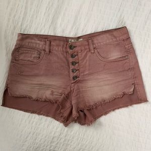 •Free people shorts•